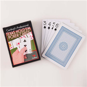 Foreign trade poker